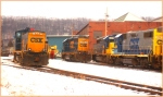 CSX 1177, 6354, 8088, 2797